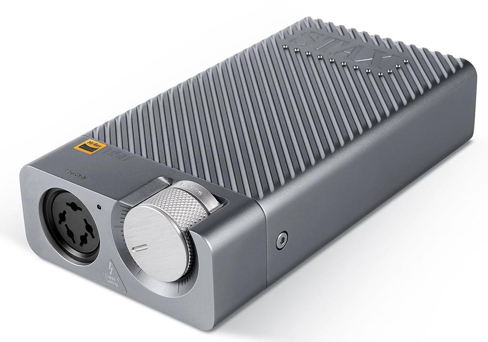 STAX - SRM-D10(ポータブルドライバーアンプ)【店頭受取対応商品】【在庫有り即納】