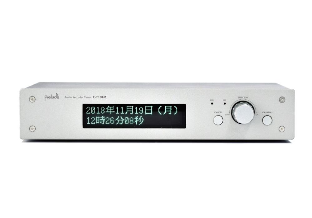 Prelude - C-T10TM(ミュージックバードチューナー対応タイムシフトコントローラー)【在庫有り即納】