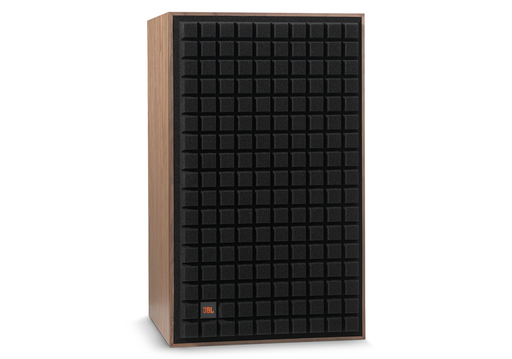 JBL - L100 CLASSIC/ブラック(1本)(ブックシェルフスピーカー)(JBLL100CLASSICBLK){大型HAR}【店頭受取対応商品】【メーカー取寄商品・納期を確認後、ご連絡いたします】