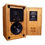 Stirling-Broadcast - LS3/5a-V2/ウォールナット(ペア・新ツイーターモデル)【新価格】【メーカー直送商品・納期を確認後、ご連絡いたします】
