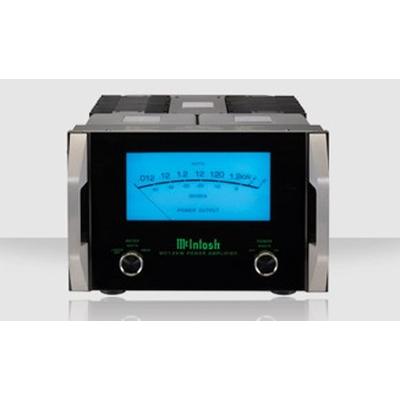 McIntosh - MC1.2KW(モノラルパワーアンプ・ペア)【メーカー在庫を確認後に納期をご連絡します】