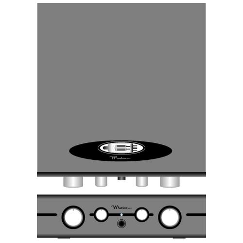 MUSICA - pri60v2(プリアンプ)【店頭受取対応商品】【在庫有り即納】