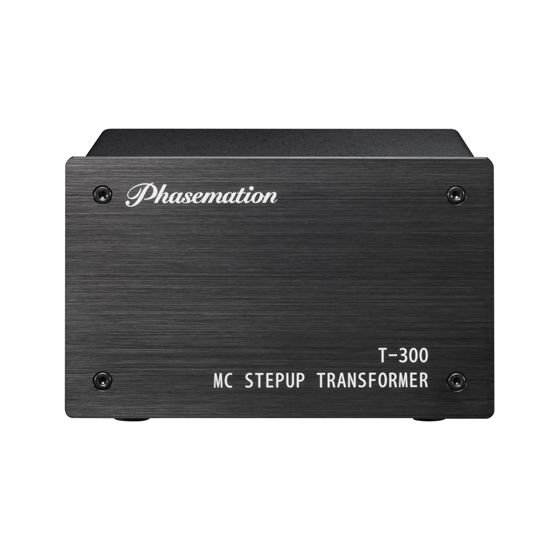 Phasemation - T-300(MC昇圧トランス)【店頭受取対応商品】【在庫有り即納】