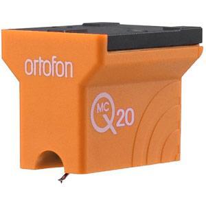 ortofon - MC-Q20【店頭受取対応商品】【メーカー直送商品(代引不可)・3~7営業日でお届け可能です※メーカー休業日除く】