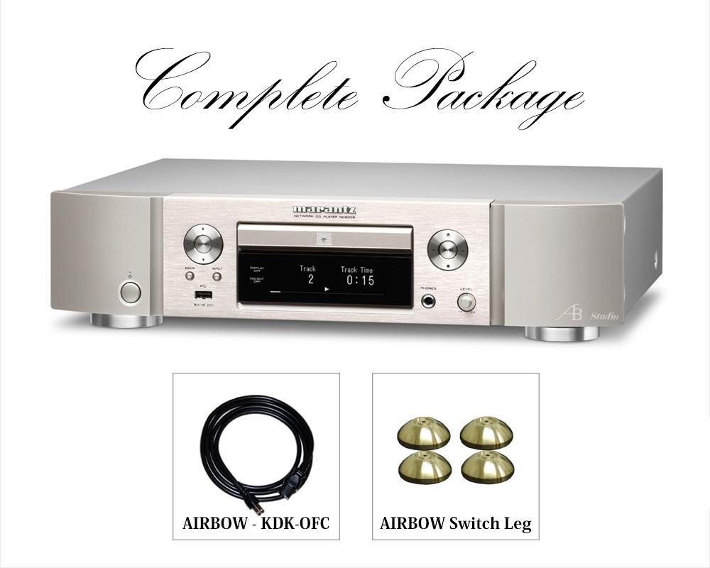 AIRBOW - ND8006 Studio/コンプリートパッケージ【店頭受取対応商品】