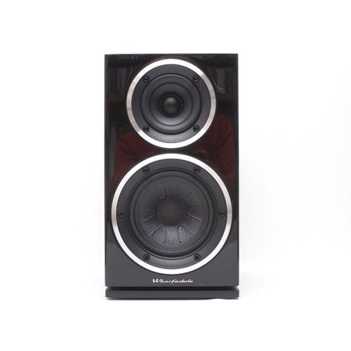 Wharfedale - DIAMOND220/ブラック(ペア)【店頭受取対応商品】【台数限定特価品】【在庫有り即納】