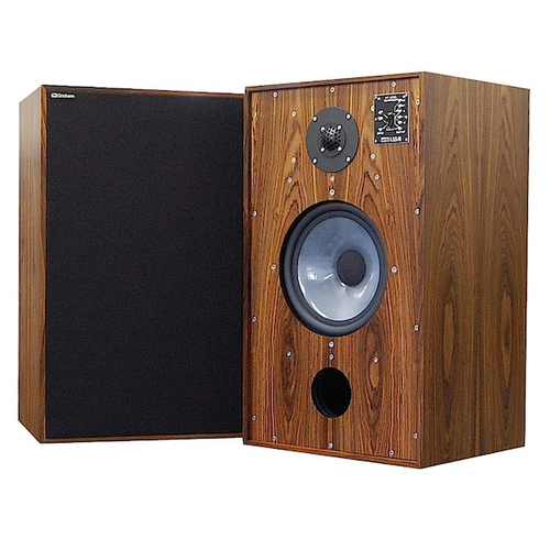 Graham-Audio - LS-5/8/チェリー(ペア)【新価格】