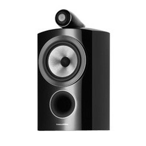 B&W - 805D3 -/ピアノブラック(ペア)【店頭受取対応商品】 B&W【在庫有り即納】, フィガロ:93fd2d1e --- pixpopuli.com