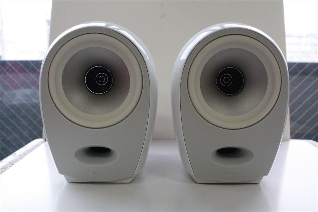 TANNOY - AR-SAT/ホワイト(B級品)【中古】