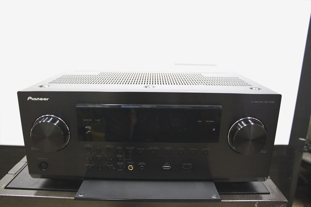 Pioneer - SC-LX58(展示機)【中古】