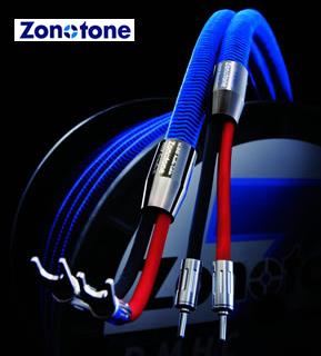 【価格はお問合せください】Zonotone 7NSP-Grandio10ゾノトーンスピーカーケーブル2.0m