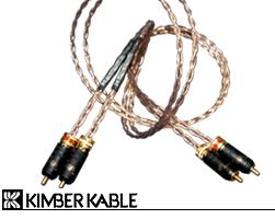 Kimber Kable TimbreキンバーケーブルRCAケーブル