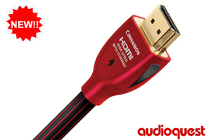【送料無料】audioquest HDMI Cinnamon 12mオーディオクエスト シナモン 12m映像ケーブル