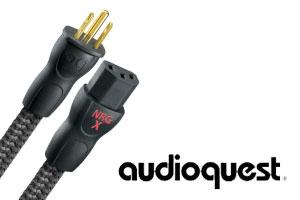価格はお問い合わせください audioquest 新品 送料無料 実物 NRG-X3 オーディオクエスト電源ケーブル 0.9m