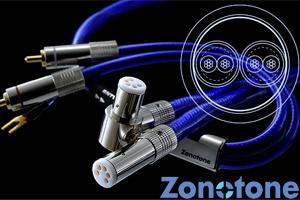 【送料無料】Zonotone6NTW-6060 Meisterフォノケーブル1.5m