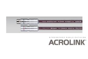 【価格はお問い合わせください】ACROLINK7N-A2400IIIインターコネクトケーブル XLR 1.5m ペア