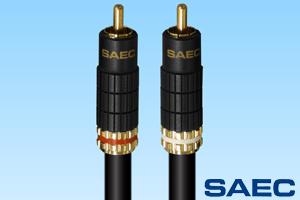 【送料無料】SAECSL-1980 1.2mラインケーブル