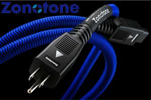 【価格はお問合せください】Zonotoneゾノトーン6NPS-Neo Grandio 5.5Hi電源ケーブル1.8m