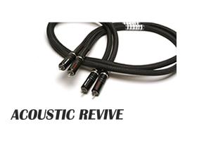 【価格はお問い合わせください】ACOUSTIC REVIVERCA-1.0tripleC-FMアコースティックリバイブ1mペア