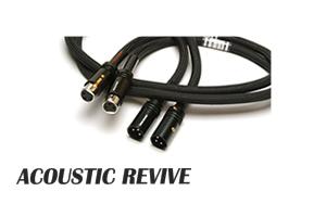 【価格はお問い合わせください】ACOUSTIC REVIVEXLR-1.0tripleC-FMアコースティックリバイブXLRインターコネクトケーブル 1mペア