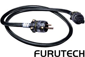 【価格はお問合せ下さい】FURUTECH フルテックThe Astoria電源ケーブル1.5m