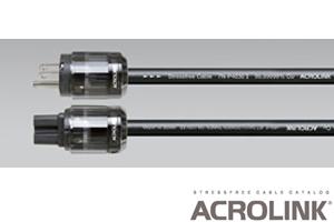 【即納可能!!】ACROLINK7N-P4030II PCR1.53P型電源ケーブル 1.5m