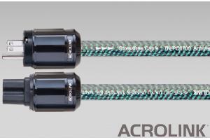 【オーディオアクセサリー銘機賞 特別賞】【販売価格はお問合せください】ACROLINK7N-PC6700 Anniversario PCB電源ケーブル1.5m 1本
