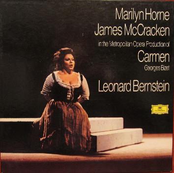 大人女性の 【即納可能 Bizet:Carmen!!】【マーキュリーLP】LeonardBernstein Bizet:Carmen, 宝蔵ギフト:f2a87ecf --- claudiocuoco.com.br