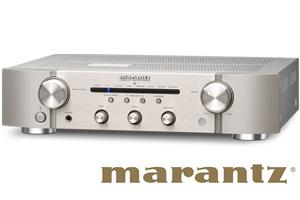 【送料無料!!】marantzPM6006プリメインアンプ