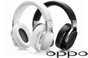 【送料無料】OPPOPM-3密閉型平面磁界駆動方式ヘッドホン