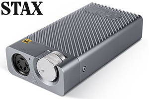 【送料無料】STAXSRM-D10ポータブルドライバーユニットアンプ