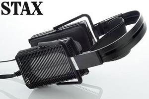 【送料無料】STAXSR-L500スタックス ヘッドフォン