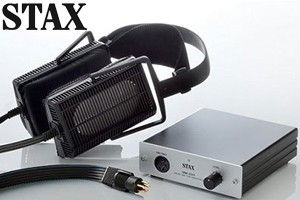 【送料無料】STAX【SRS-3100】SR-L300&SRM-252Sスタックス システムモデル