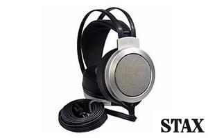 【送料無料】STAX SR-007Aスタックス ヘッドフォン