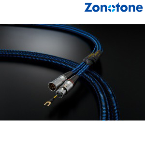 【価格はお問合せください】Zonotone7NAC-Shupreme XXLR 1.0mインターコネクトケーブル