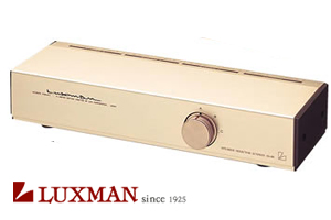 【送料無料】LUXMANAS-55ラックスマンスピーカーセレクタ