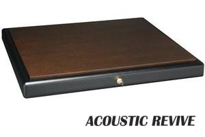 【送料無料】【販売価格はお問い合わせください】ACOUSTIC REVIVE raf-48hオーディオボード