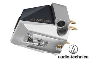 【価格はお問い合わせください】audio-technicaAT-ART9MCカートリッジ