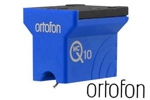 【アクセサリー即納可能】【価格と納期はお問い合わせください】ortofonMC Q-10カートリッジ