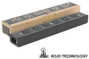 【送料無料】KOJO-TECHNOLOGYForce bar6.1コンセントタップ