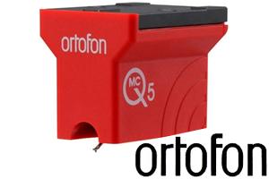【アクセサリー即納可能】ortofonMC Q-5カートリッジ