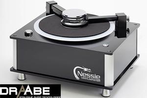 【展示品】DRAABENESSIE VINYLMASTERレコードクリーニング・マシン