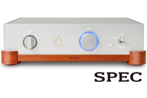 【価格をお問い合わせください】SPECRSA-F11プリメインアンプ