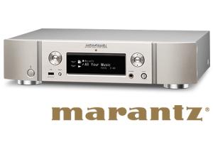 【送料無料】marantzNA6005ネットワークオーディオプレーヤー