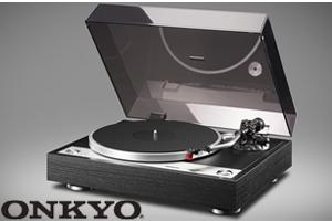 【送料無料】ONKYO オンキョーCP1050(D)アナログ・レコードプレーヤー