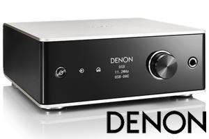 【送料無料】DENONDA-310USBUSB-DAC / ヘッドホンアンプ