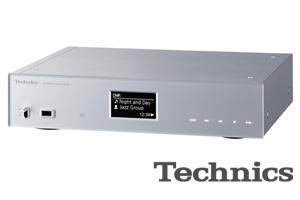 【展示品】technicsST-C700Sネットワークプレーヤー