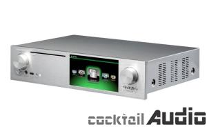 【送料無料】Cocktail AudioCAT-X45マルチメディアプレーヤー