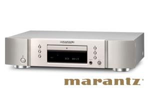 【送料無料】marantzCD5005マランツCDプレーヤー
