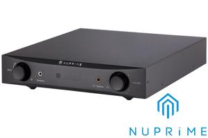 【送料無料】NuPrimeDAC-9HD/Aコンバーター/ヘッドフォンアンプ
